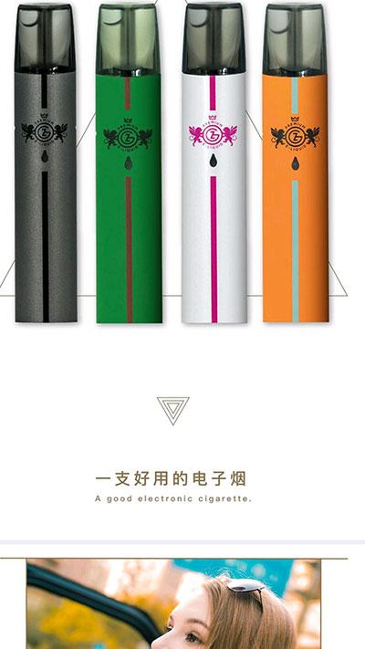 ZG电子烟